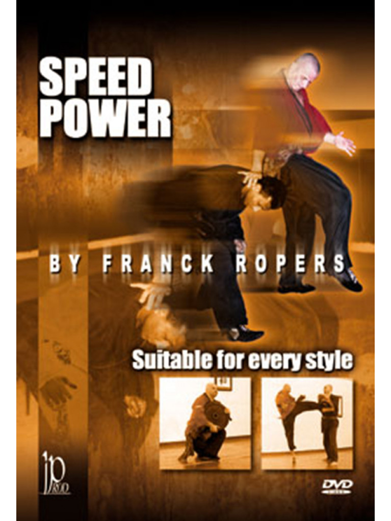 DVD.102 SPEED POWER