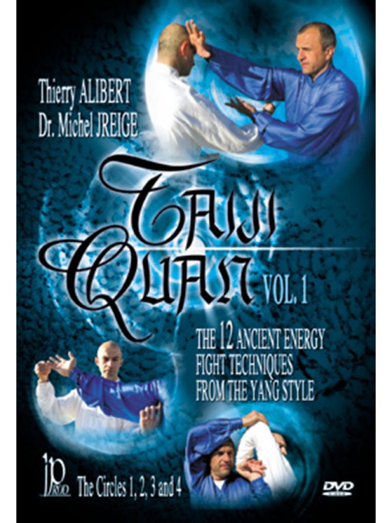 DVD.138 - TAIJI QUAN Vol.1
