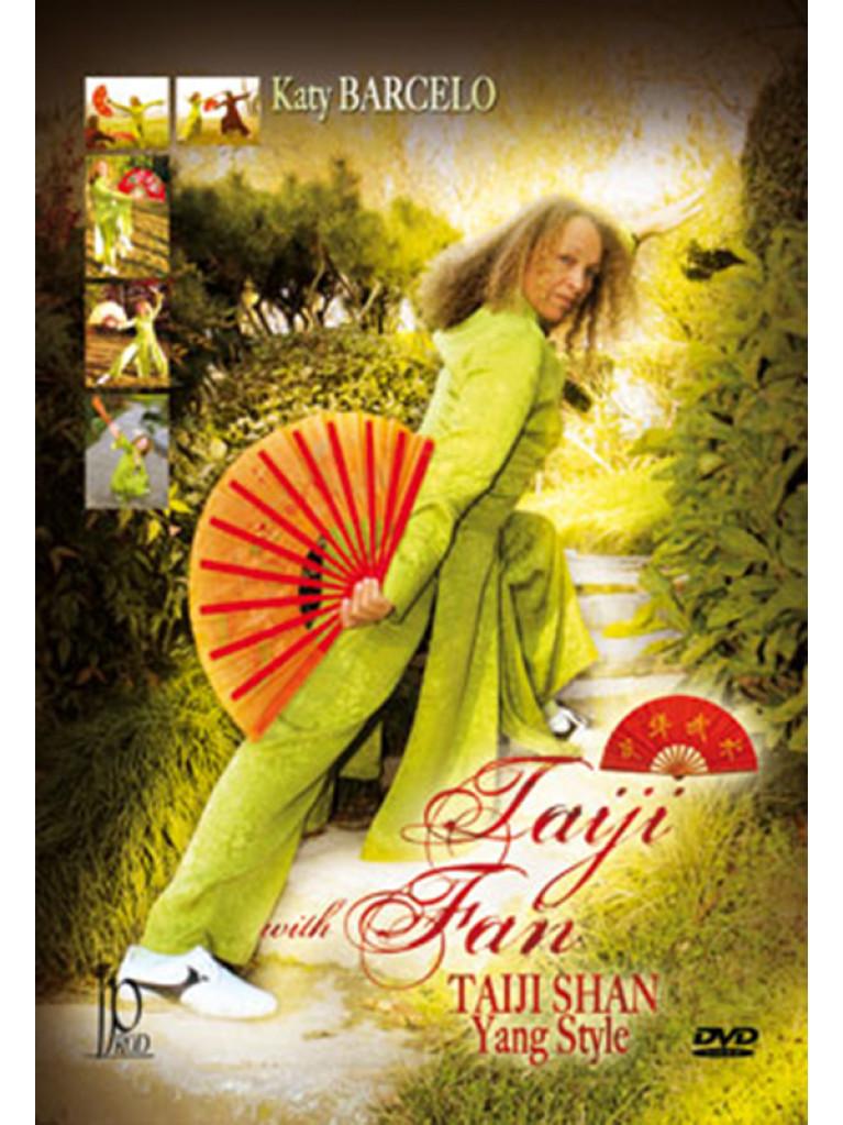 DVD.161 - TAIJI With Fan
