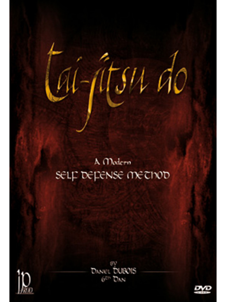 DVD.194 - TAÏ-JITSU DO