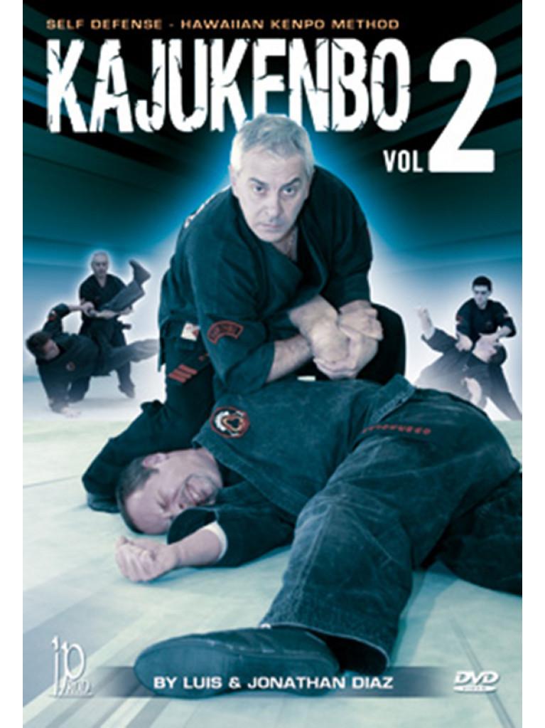 DVD.198 - KAJUKENBO VOL.2