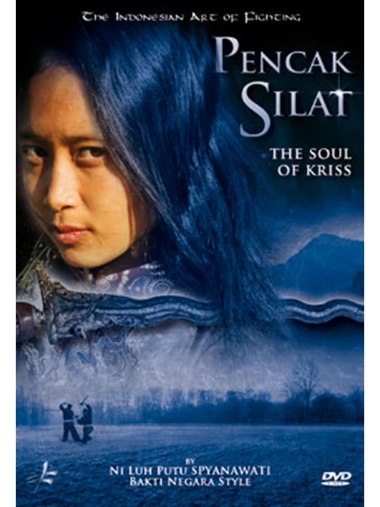 DVD.211 - PENCAK SILAT THE SOUL OF KRISS