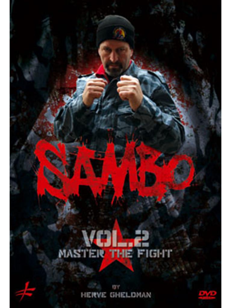DVD.217 - SAMBO VOL.2 MASTER THE FIGHT