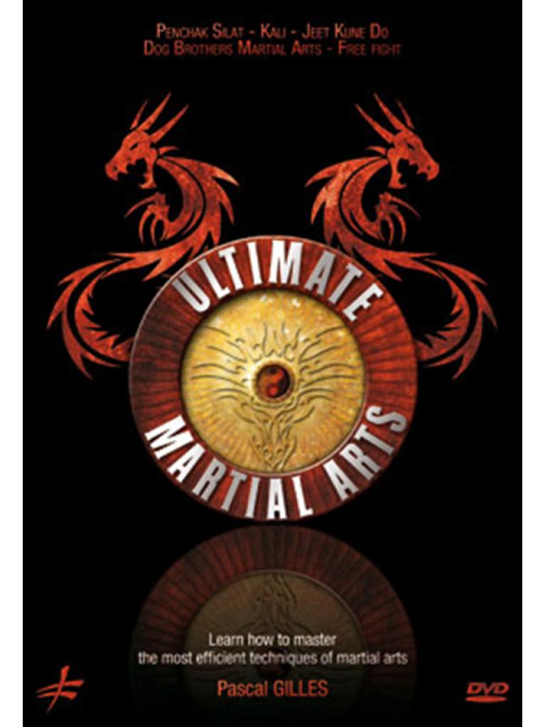 DVD.225 - ULTIMATE MARTIAL ARTS