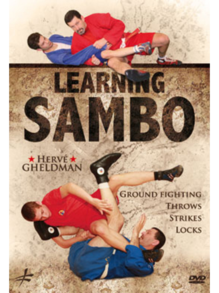 DVD.256 - LEARNING SAMBO