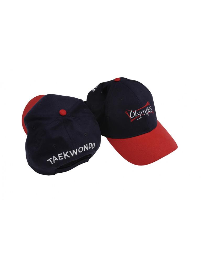 Cup - TAEKWONDO BLACK/RED