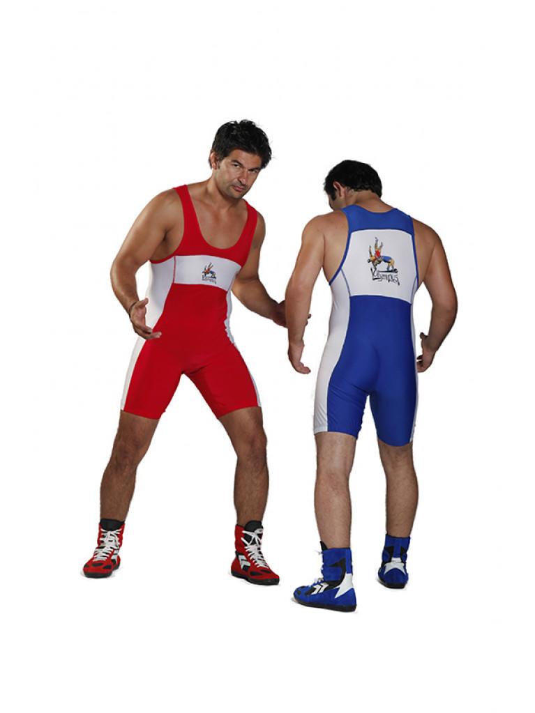 Wrestling Suit Olympus Club