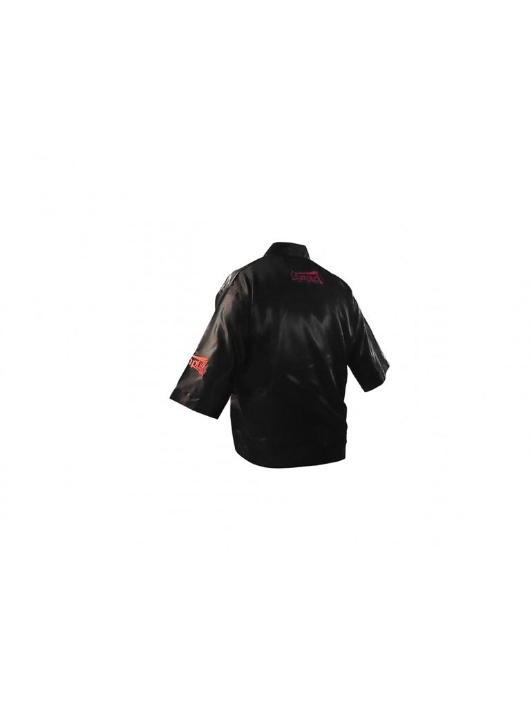 Corner-Man Jacket Olympus Satin
