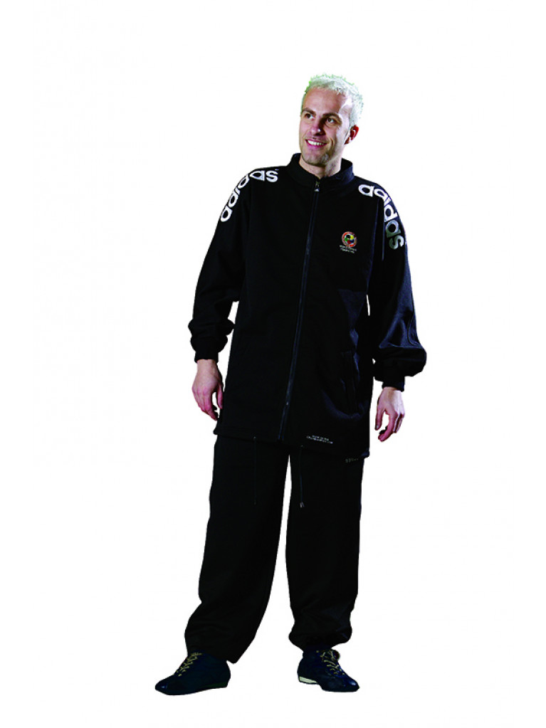 Tracksuit Adidas - WKF Black