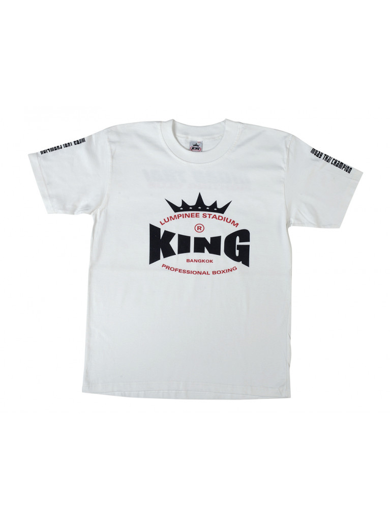 T-shirt Twins - KING