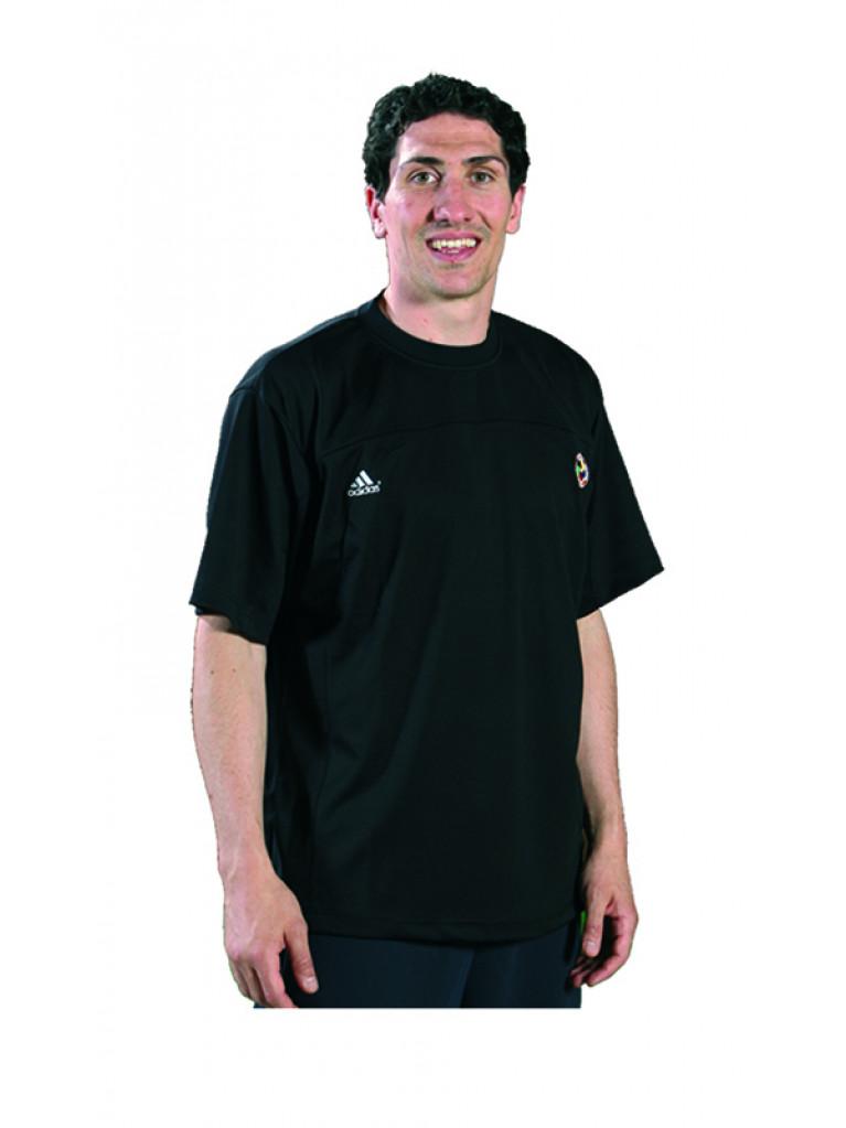 T-shirt Adidas - KARATE Cotton WKF