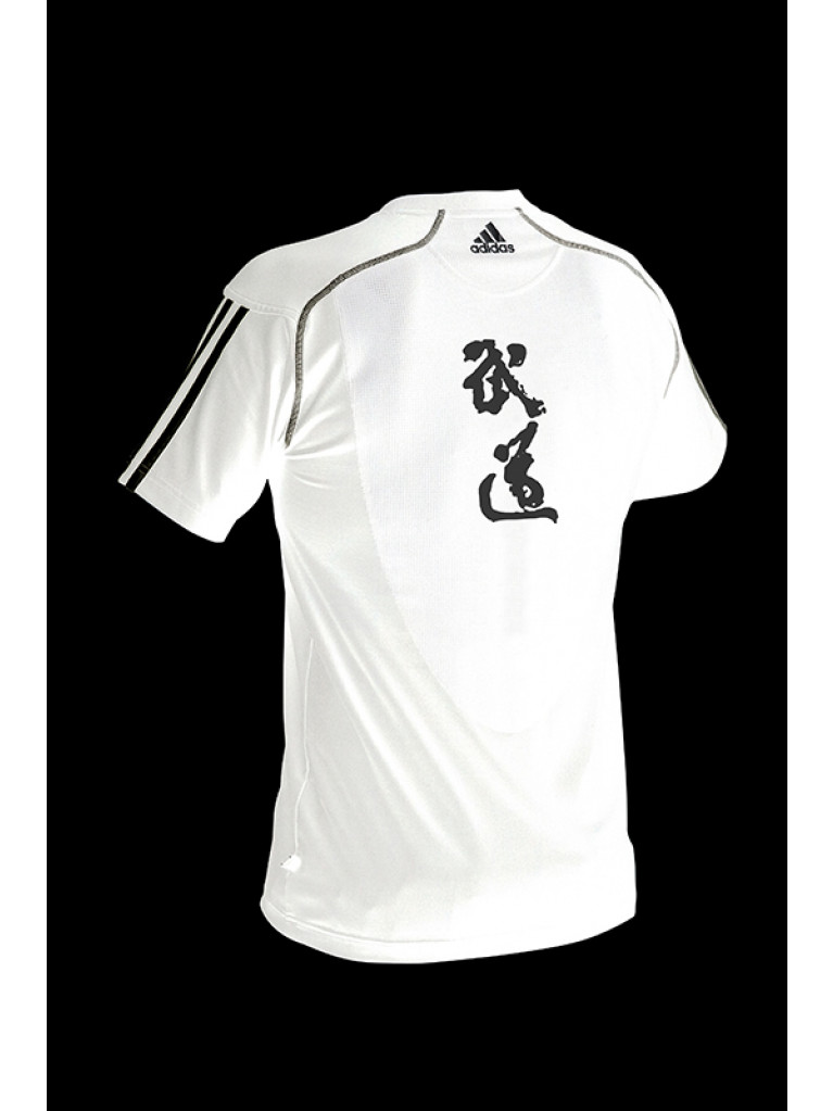 T-shirt adidas COMPETITION White