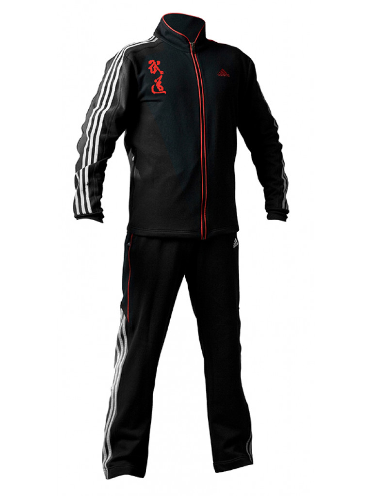 Tracksuit Adidas Budo Climawarm TR-02