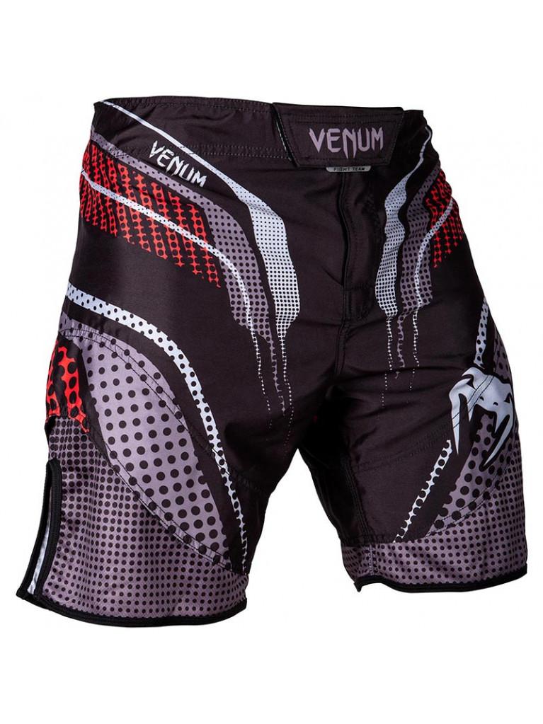 f11153f59ce VENUM ELITE 2.0 ΣΟΡΤΣΑΚΙ MMA FIGHT SHORTS - BLACK ...
