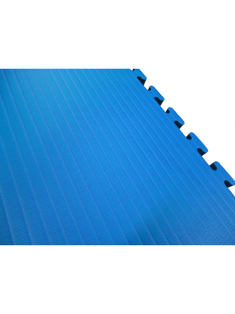 Sports Floor Mat Tatami EVA Foam Reversible S1225 Pattern 100x100x4cm