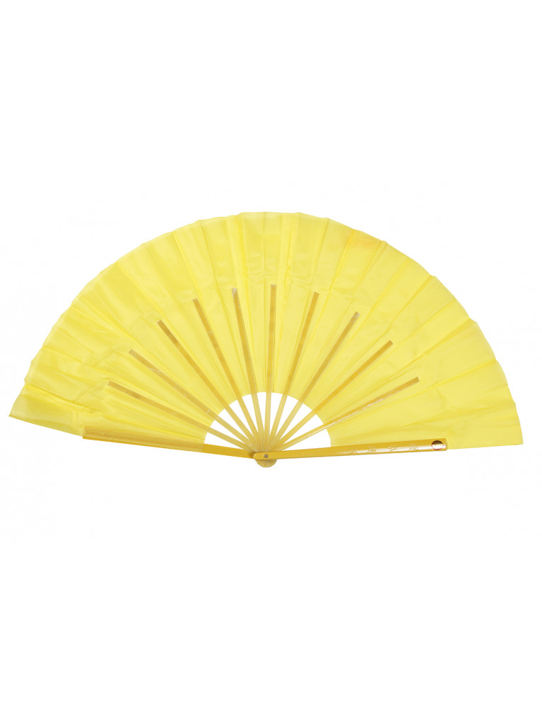 FAN - Kung Fu Shan