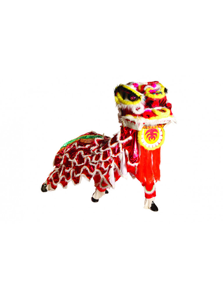 Chinese Lion - Full Set