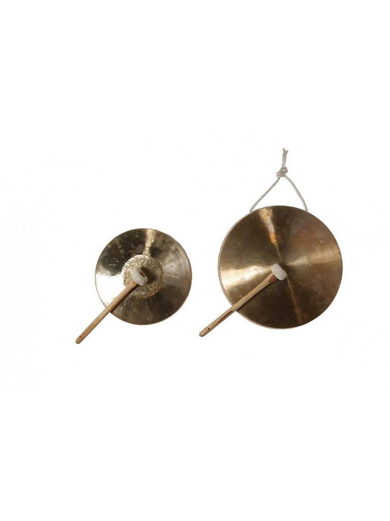 Gong - Wushu