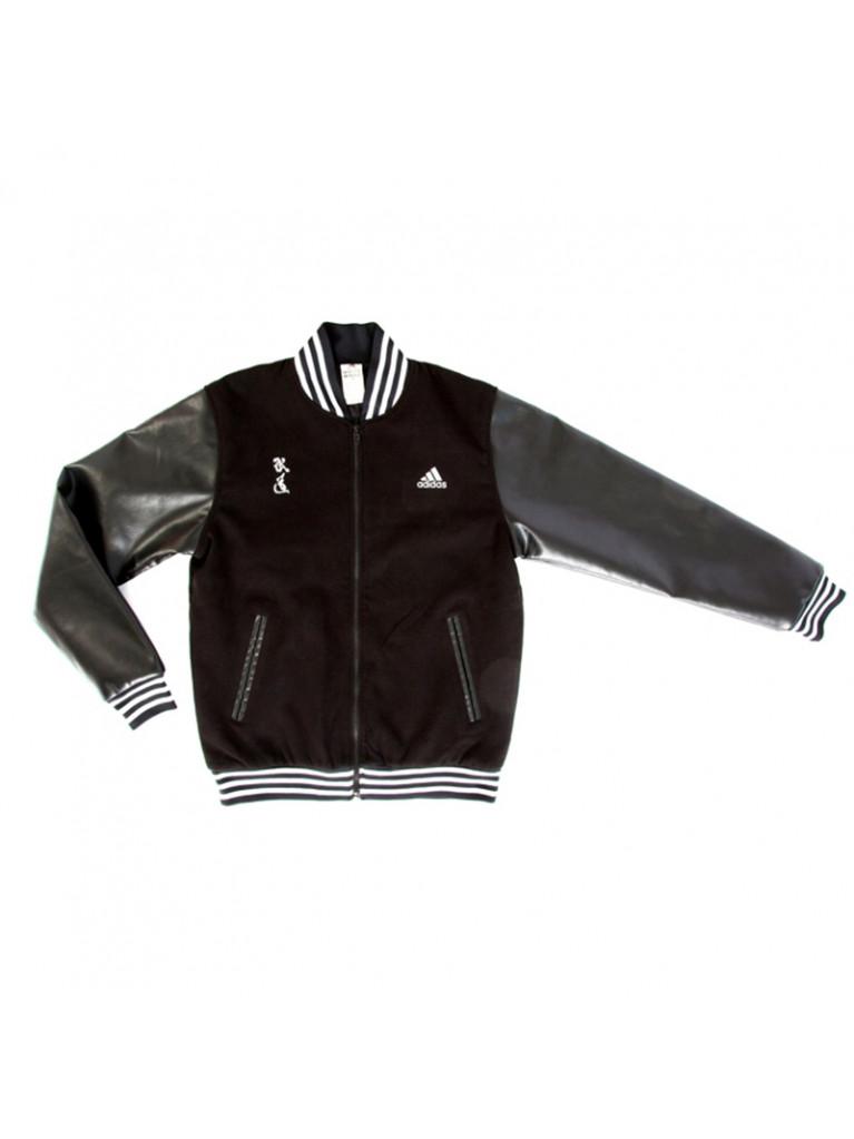 Jacket Adidas - TEDDY Budo Logo Naps/PE