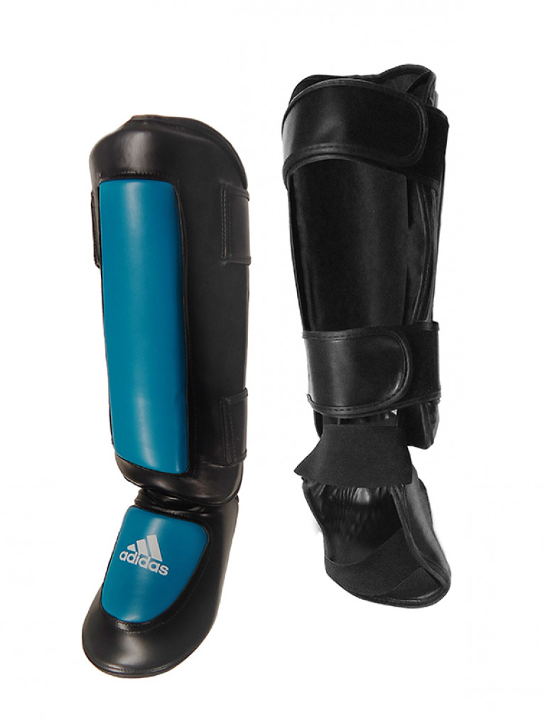 Shin Instep Guard Adidas Removable Pro Style