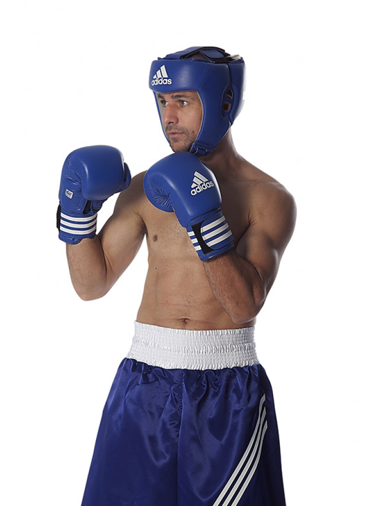 Head Guard adidas Boxing AIBA Licence