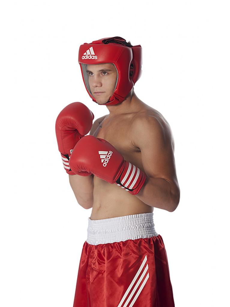 Head Guard adidas Boxing AIBA Licence