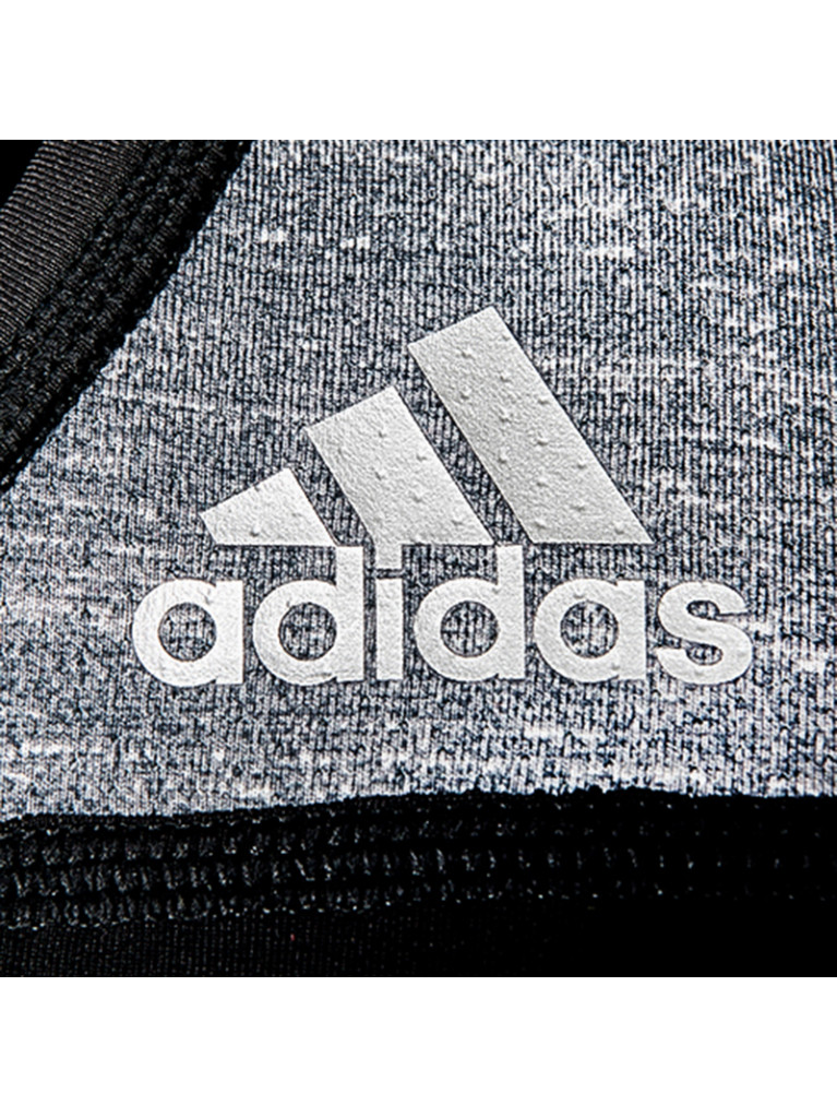 Sleeveless Tee Adidas TECHFIT BASE Black/Grey – D81409