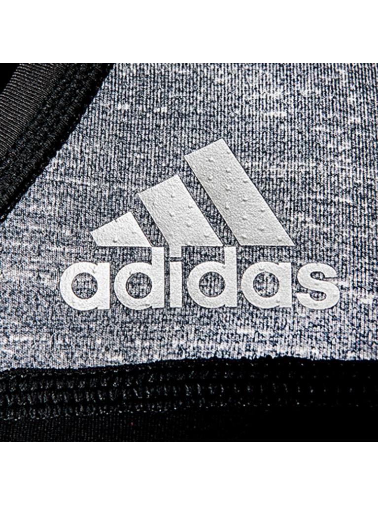 T-shirt Adidas TECHFIT BASE Black/Grey – D82011