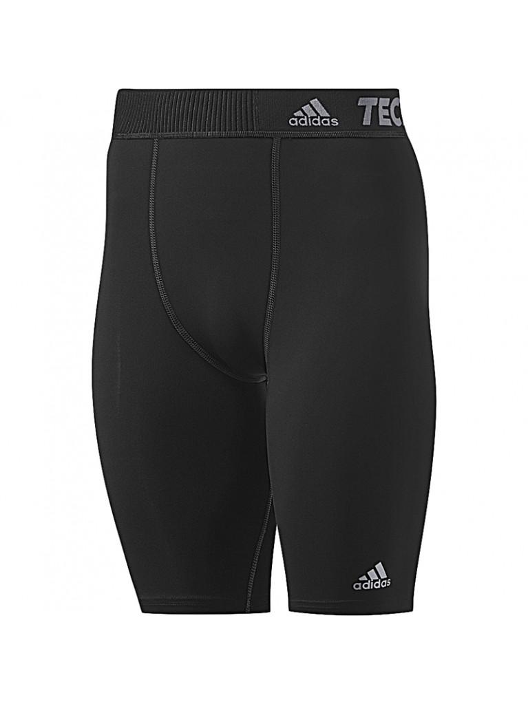 Shorts Tights Adidas TECHFIT BASE Black – D82097