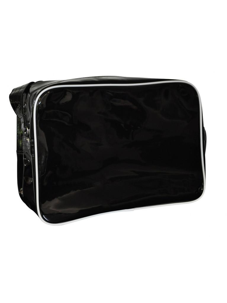 Sport Bag adidas PU Shiny KARATE Symbol (adiACC110CS2-K)