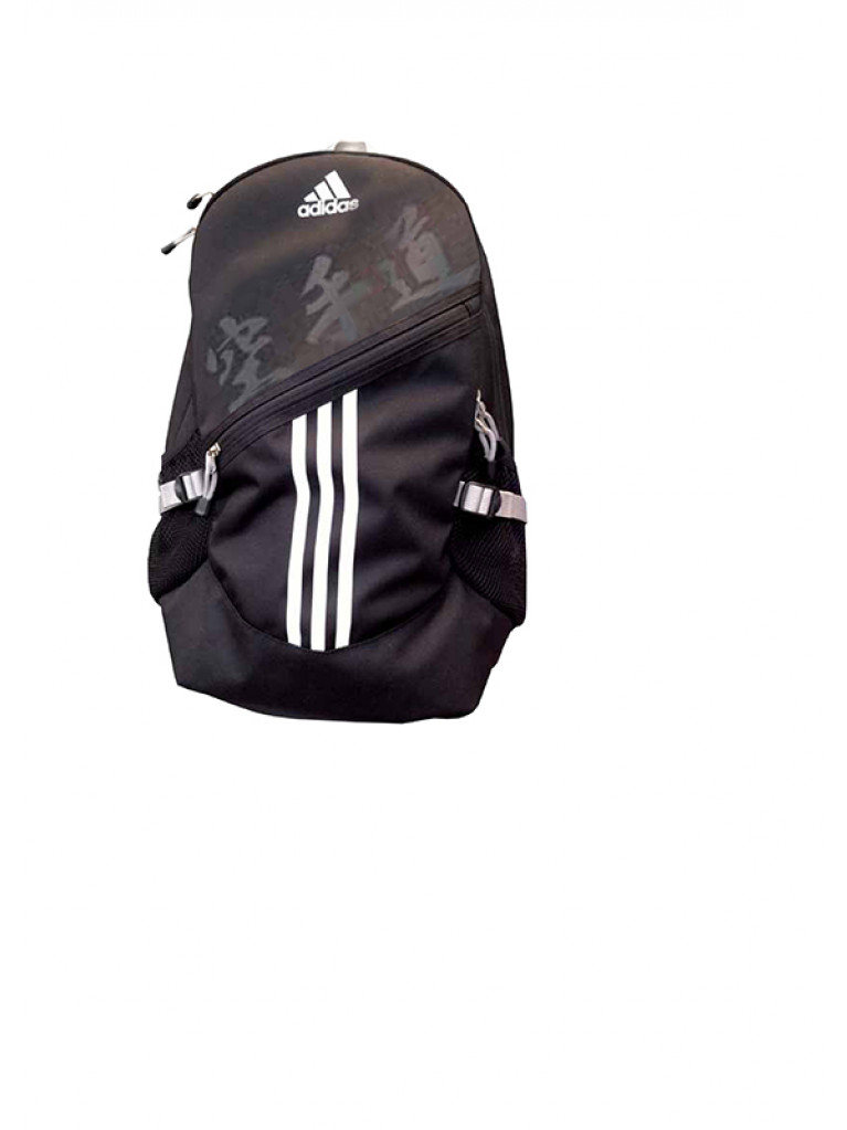Sport Bag Adidas - Backpack Polyester Karate Symbol (adiACC098K)