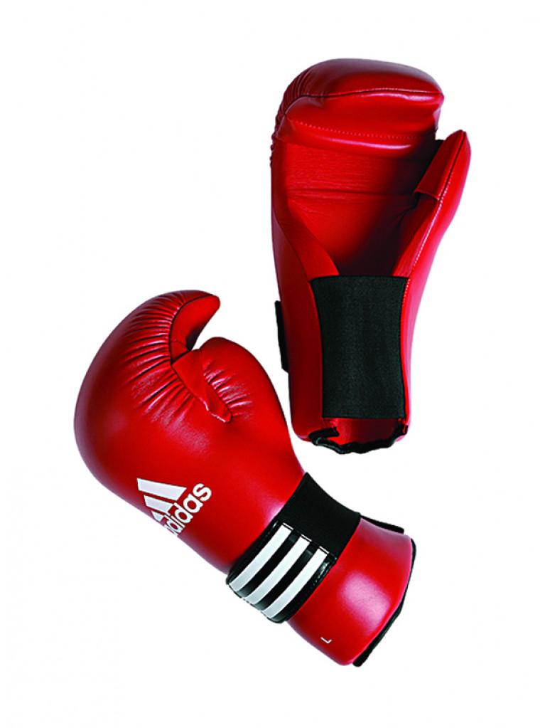 Semi Contact Gloves Adidas - ADIBFC01