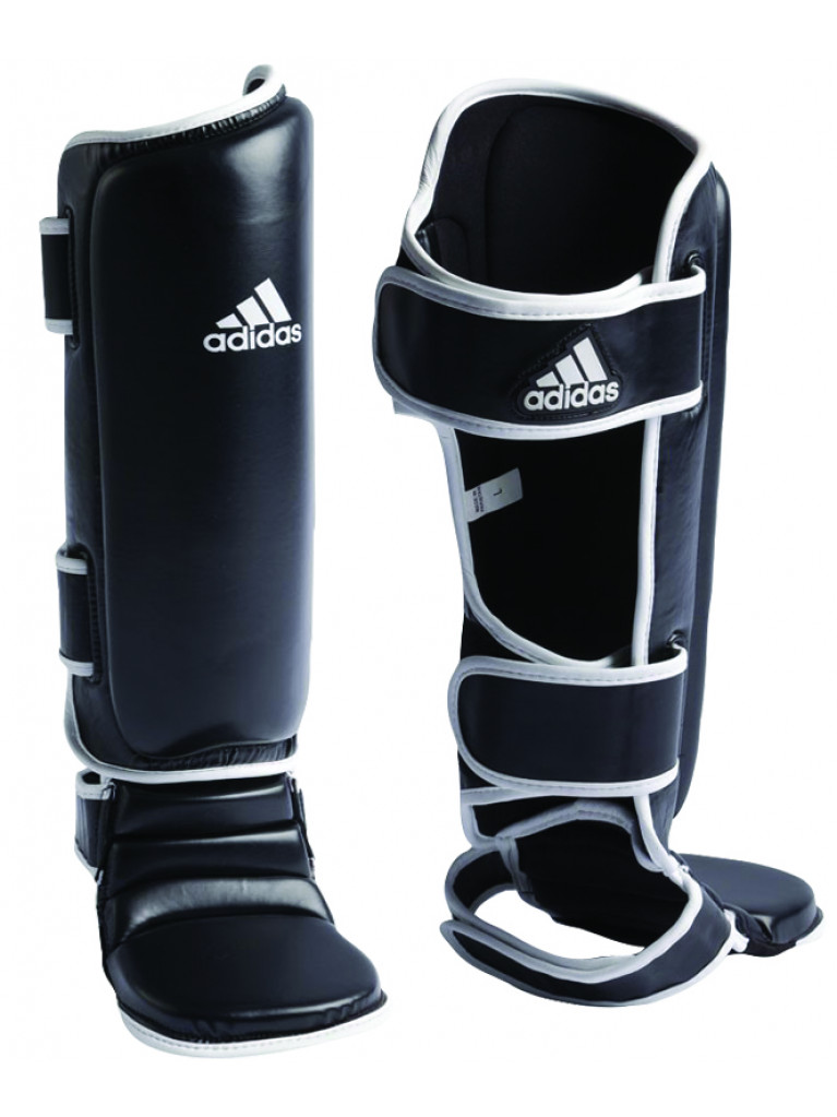 Shin Instep Guard Adidas PVC