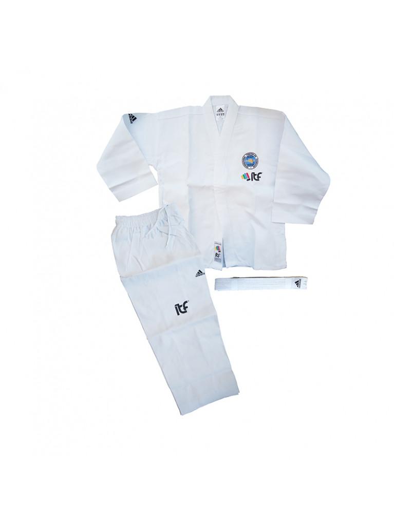 ITF Uniform Adidas STUDENT ITF Approved - ADITITF01