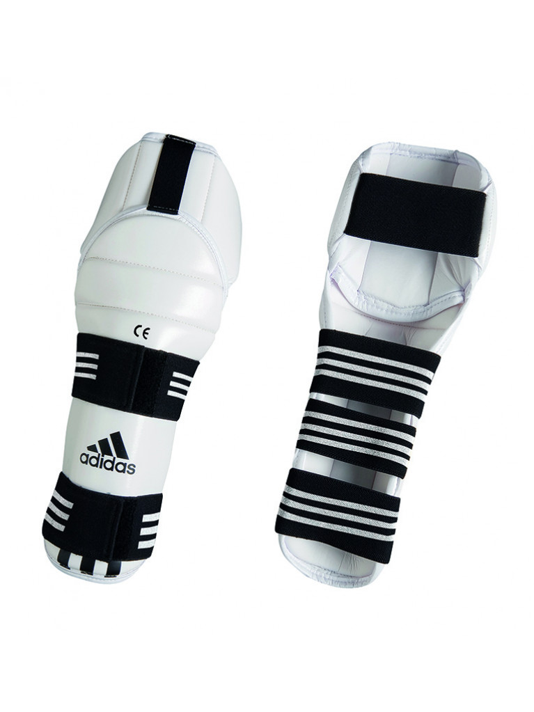 Shin & Knee Guard adidas PU