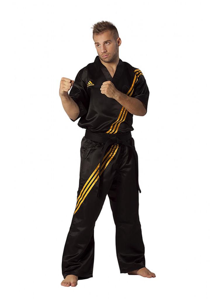 Kickboxing Uniform Adidas Satin