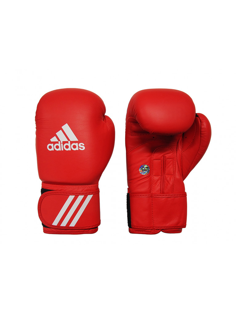 Boxing Gloves adidas Professional AIBA authentication 10oz
