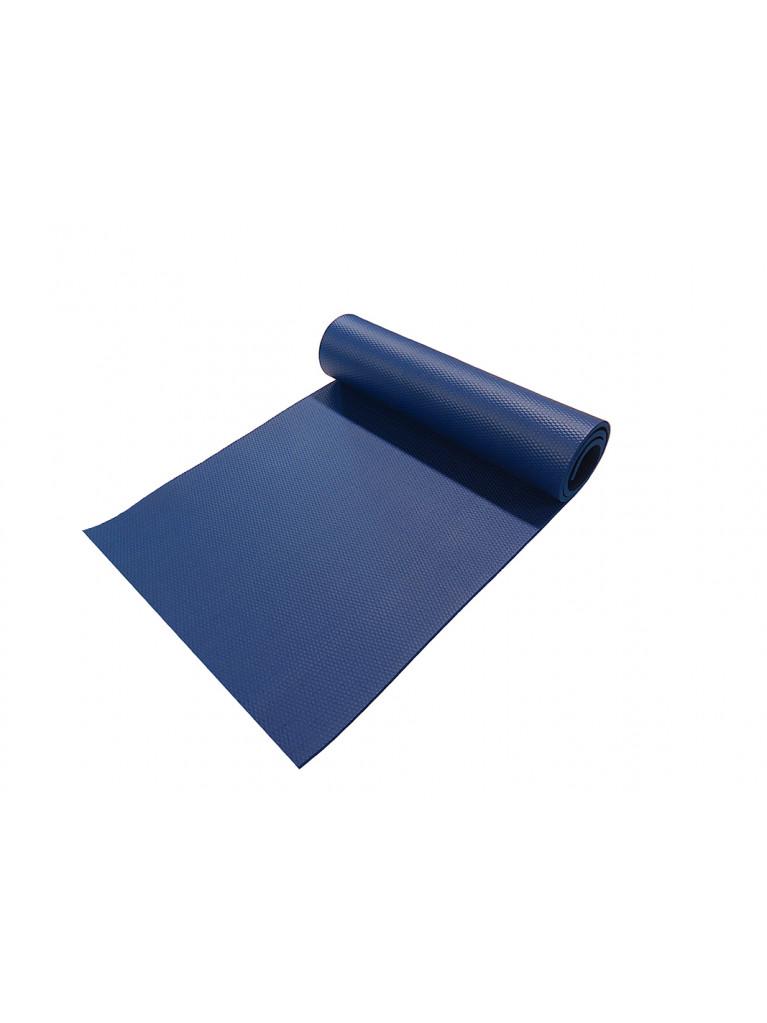 Yoga Mat Blue 61x183x1cm