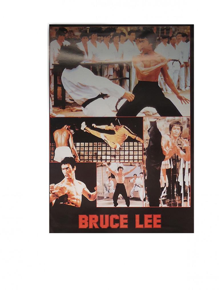 Poster - BRUCE LEE 1