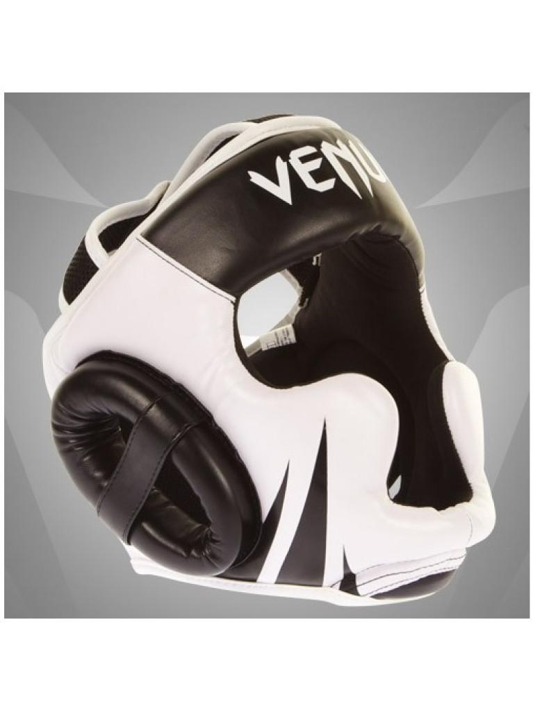 ΚΑΣΚΑ VENUM CHALLENGER 2.0 HEADGEAR - BLACK/ICE