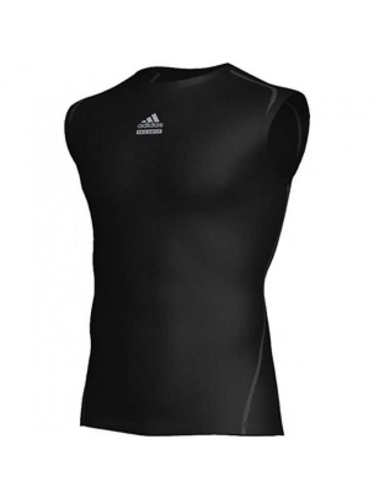 T-shirt Adidas TF C&S No Sleeve Tee