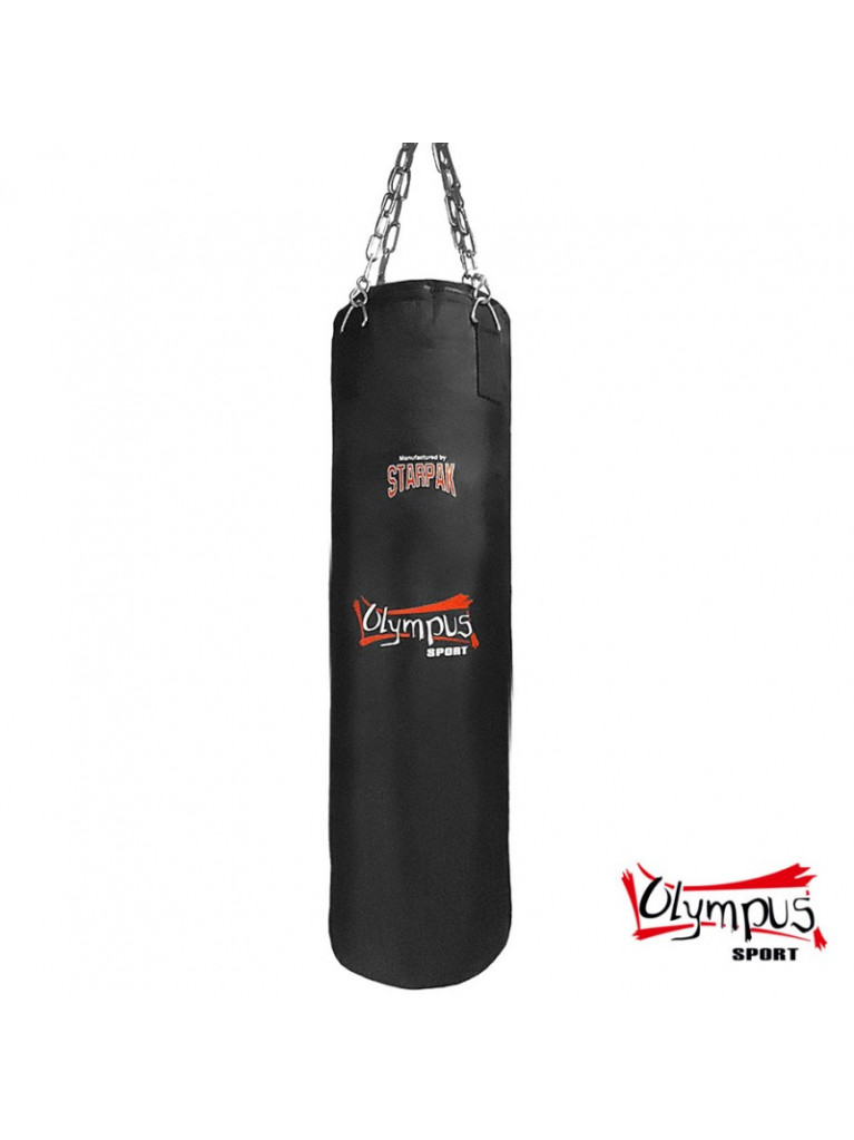 PUNCHING BAG OLYMPUS HEAVY DUTY DYMEX PARACHUTE 90CM